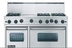 Oven Repair Seabrook
