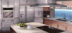 Kitchen Appliances Repair Seabrook